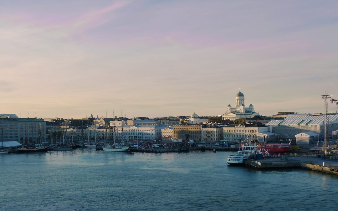 JEF Fund Managers Ken Kobayashi and Kenji Iwamoto to visit Finland and Sweden in  the w/c 22nd October, 2018