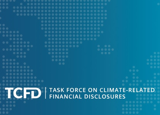 GO Investment Partners endorses the Task Force on Climate-related Financial Disclosures (TCFD)
